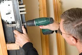 Mejora la seguridad de la entrada principal de tu hogar