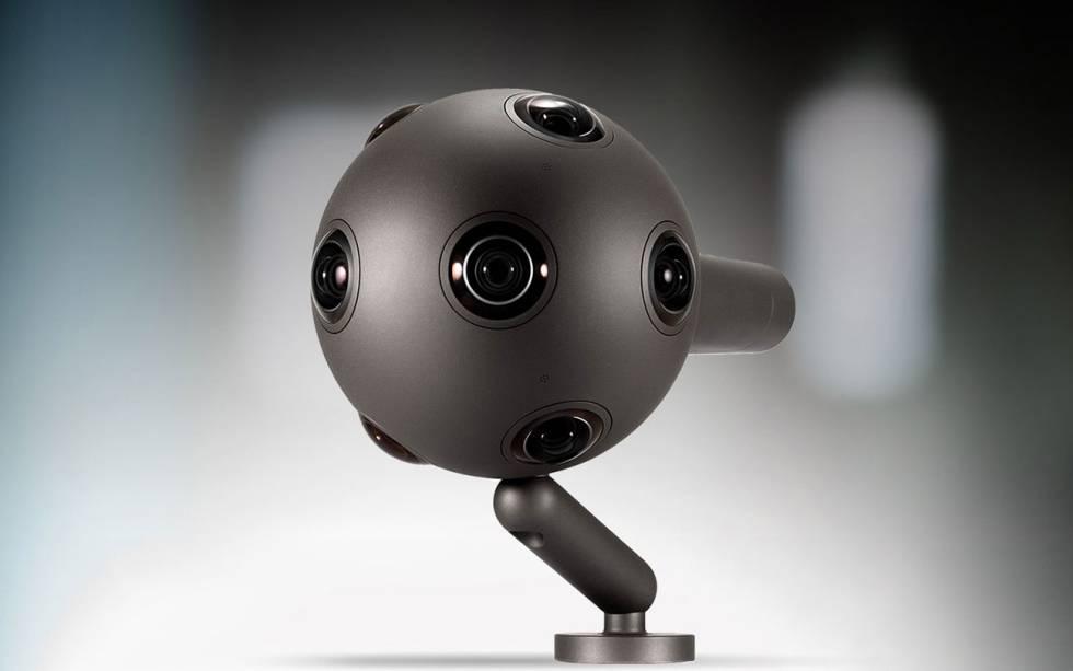 Conoce las cámaras de seguridad del futuro
